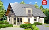 Dom przy Cyprysowej 21