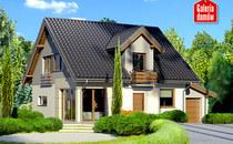 Domy przy Wiosennej