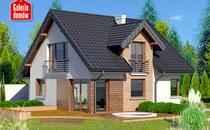 Dom przy Cyprysowej 33