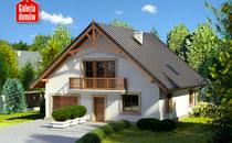 Dom przy Wiązowej 2