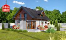 Nowy projekt: Dom przy Alabastrowej 27
