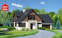 Nowy projekt: Dom przy Cyprysowej 36