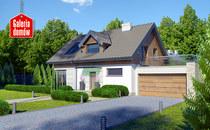 Nowy projekt: Dom przy Alabastrowej 25