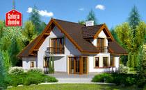 Nowy projekt: Dom przy Cyprysowej 15 K
