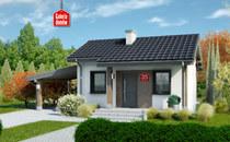 Mały dom bez pozwolenia na budowę?