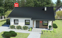 Wybór projektu domu wydaje Ci się trudny? U nas wybierzesz swój wymarzony dom bez najmniejszego problemu!