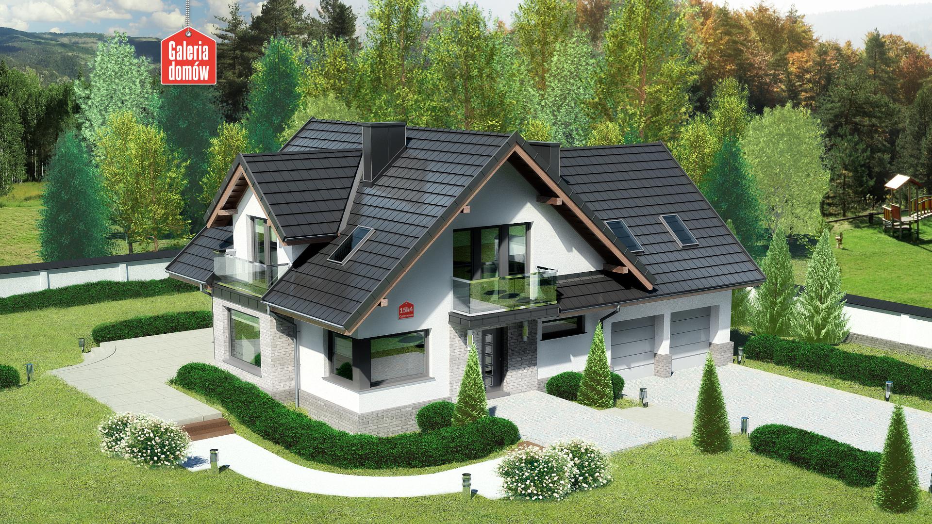 Dom Przy Cyprysowej 15 K4