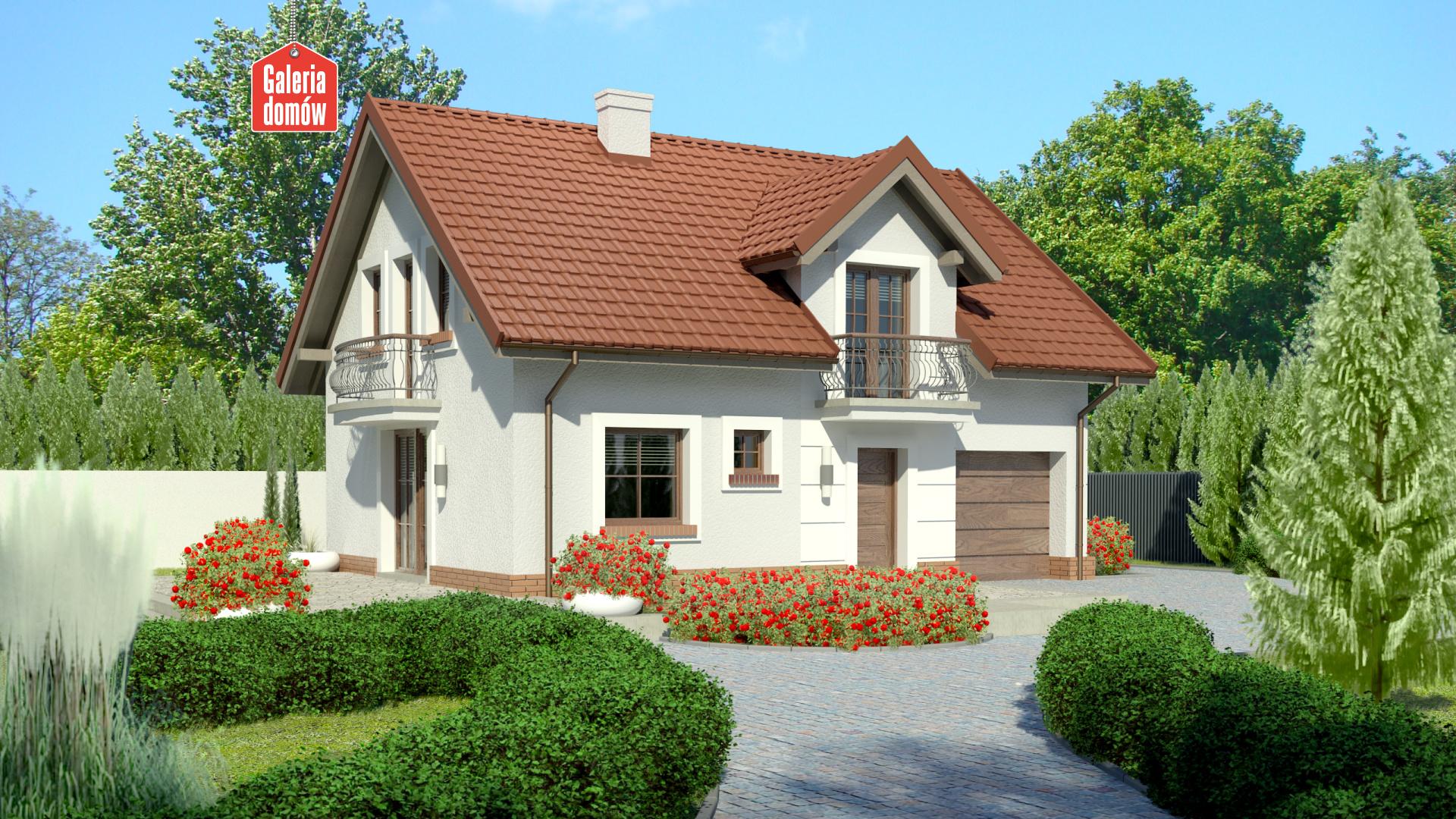 Dom przy Alabastrowej 32