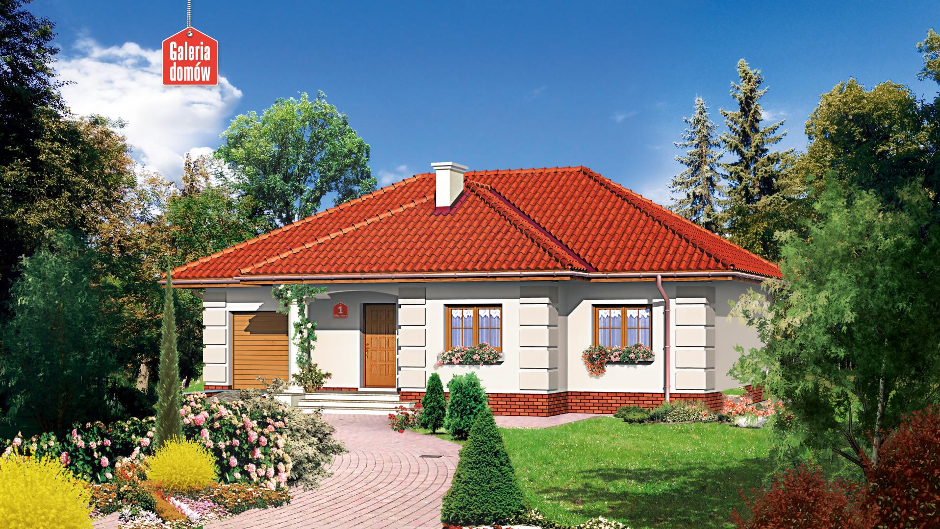 Dom przy Altanowej
