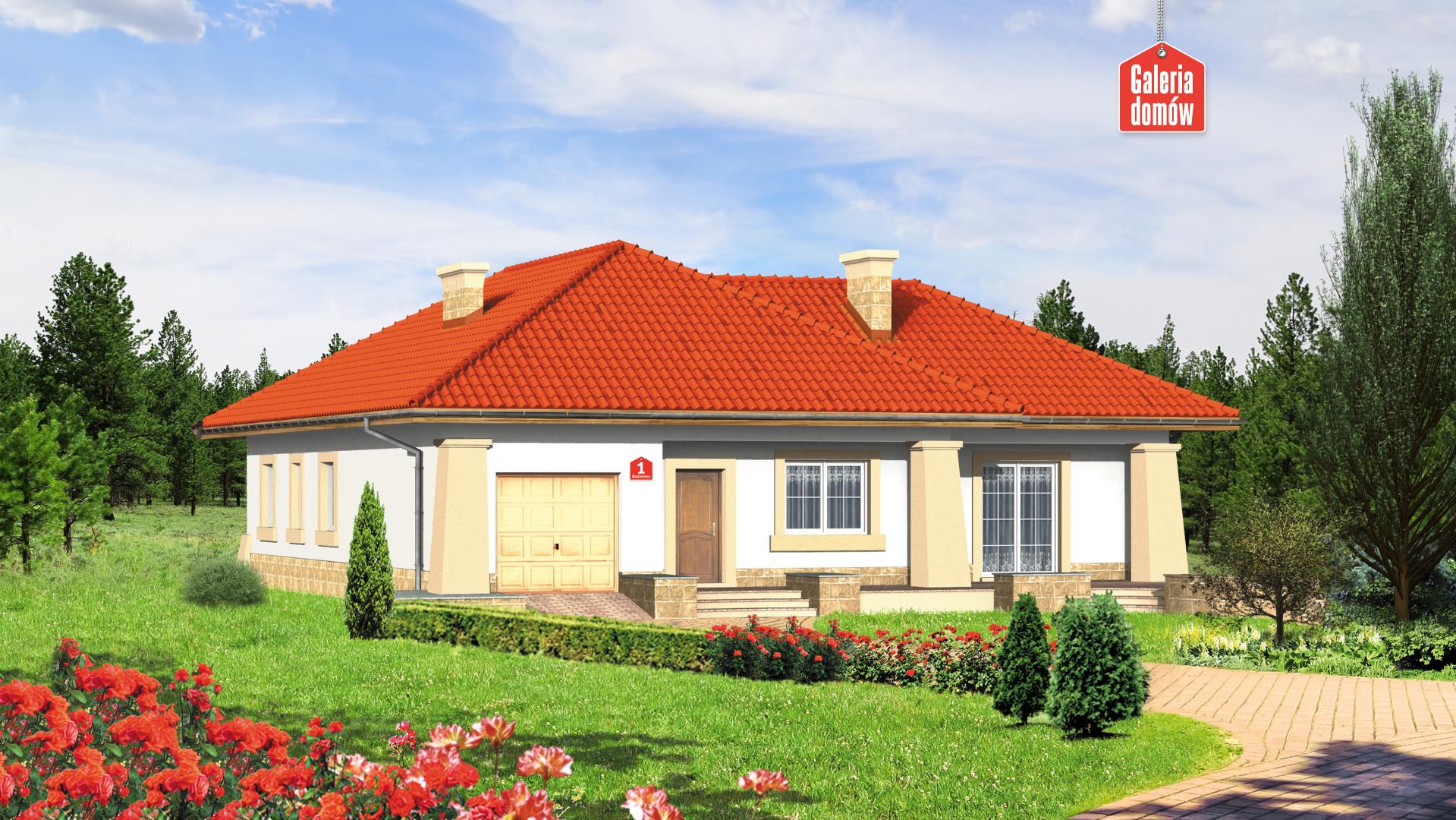 Dom przy Baśniowej