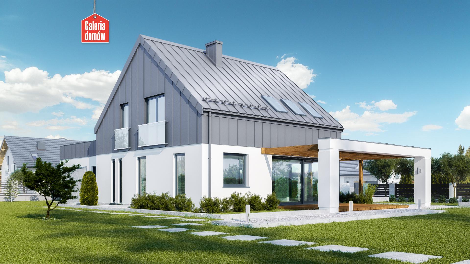 Dom przy Cyprysowej 15 S3