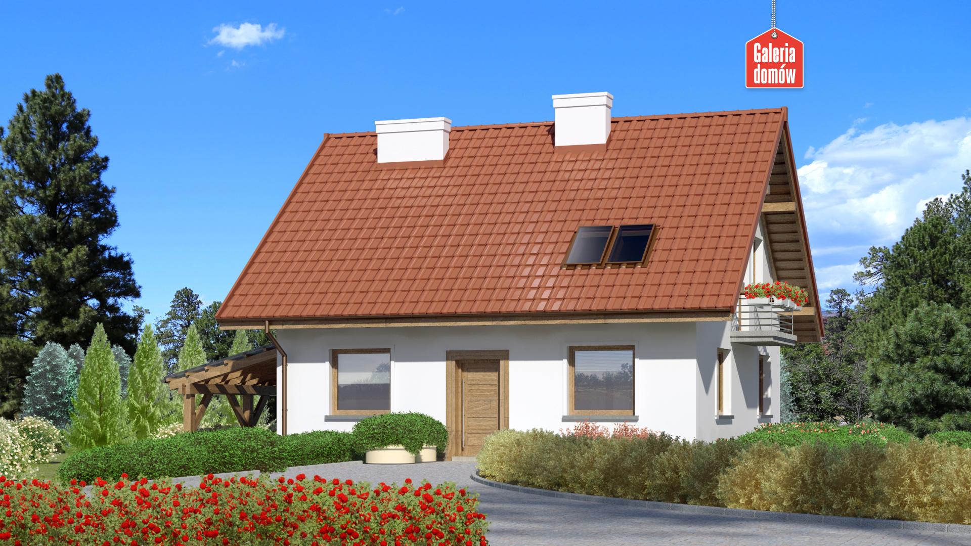 Dom przy Cyprysowej 49