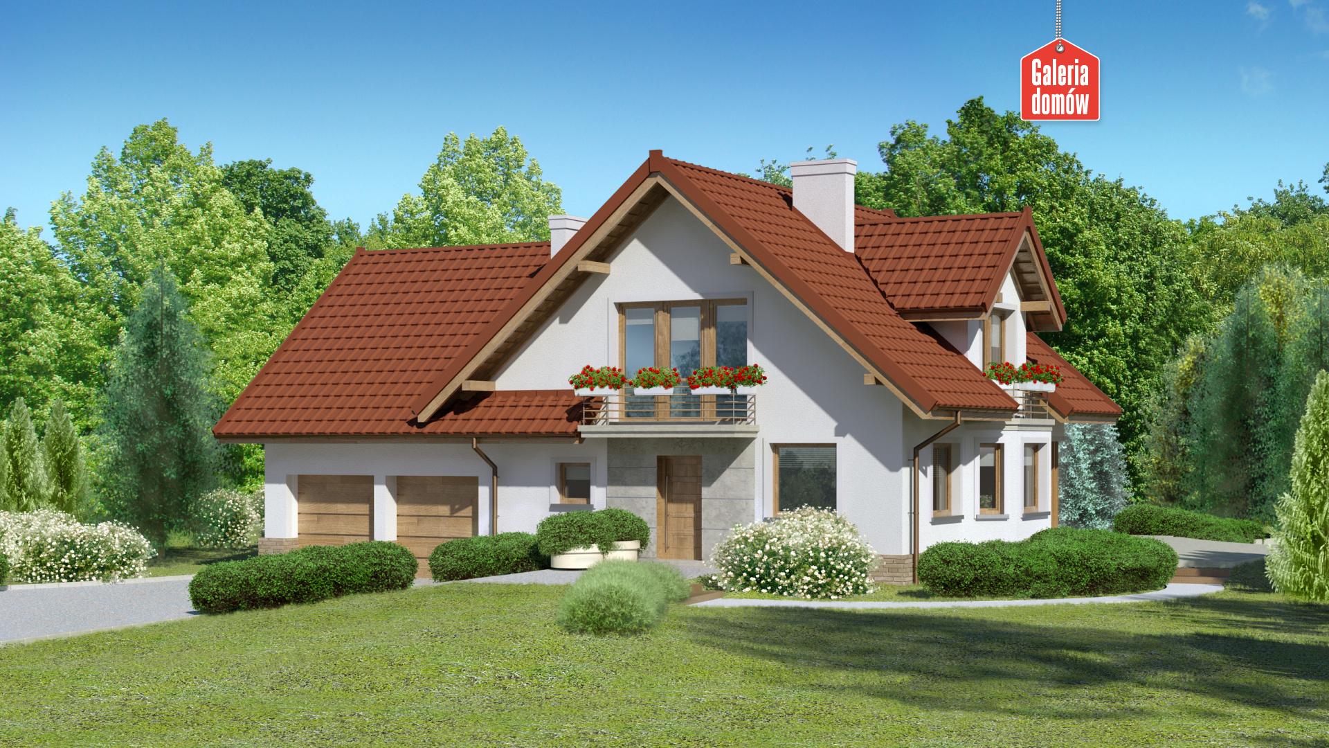 Dom przy Cyprysowej 51