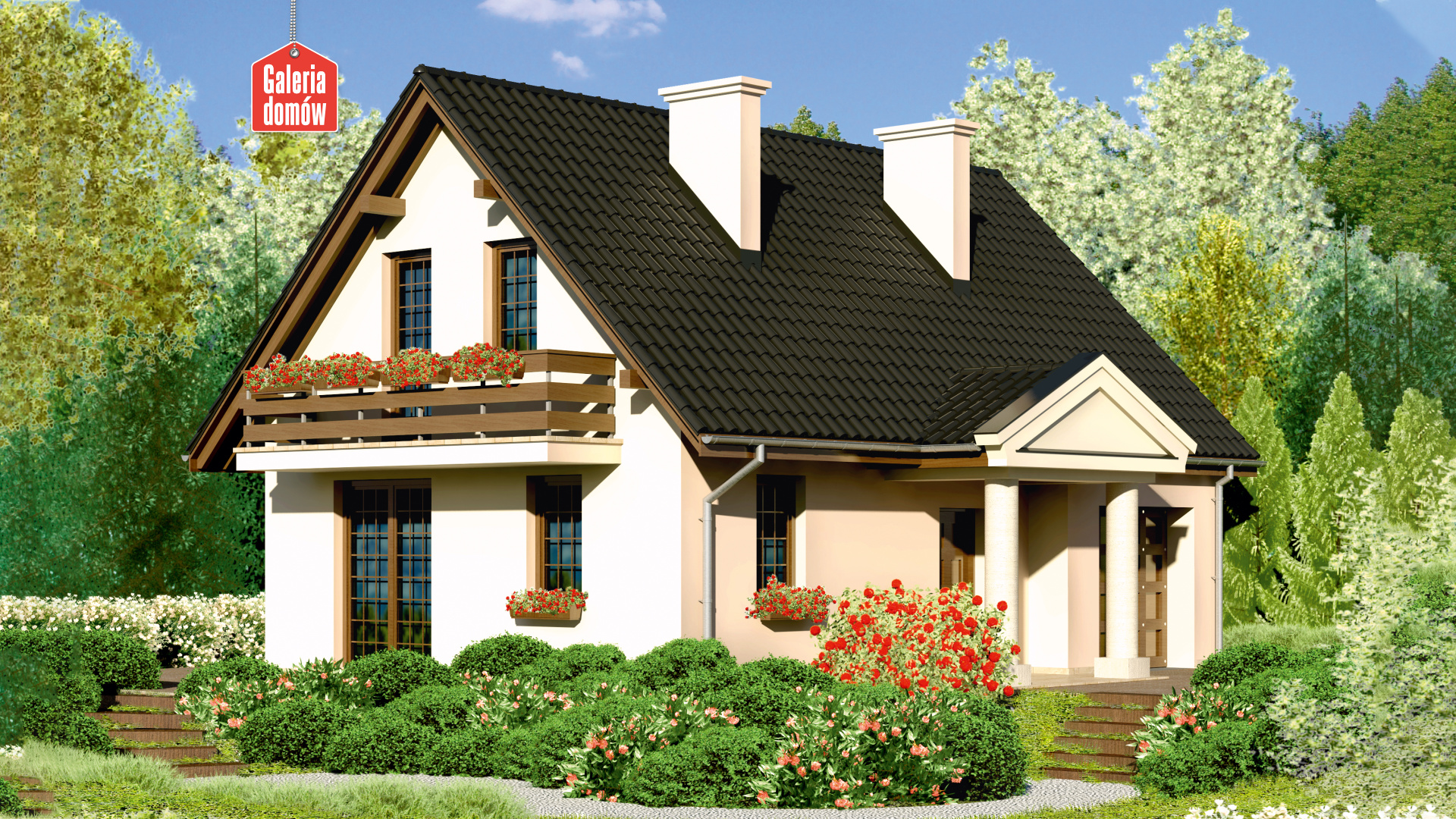 Dom przy Polnej