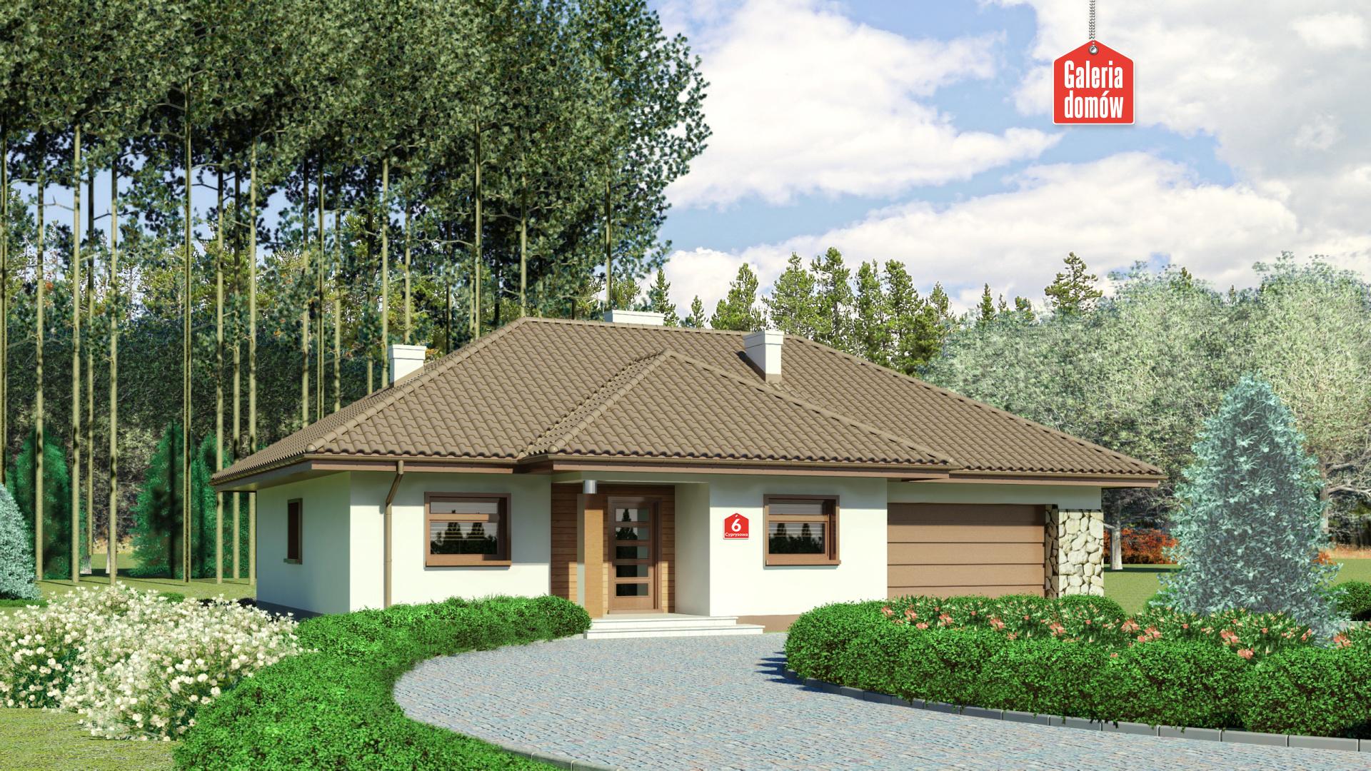 Dom przy Sadowej 2