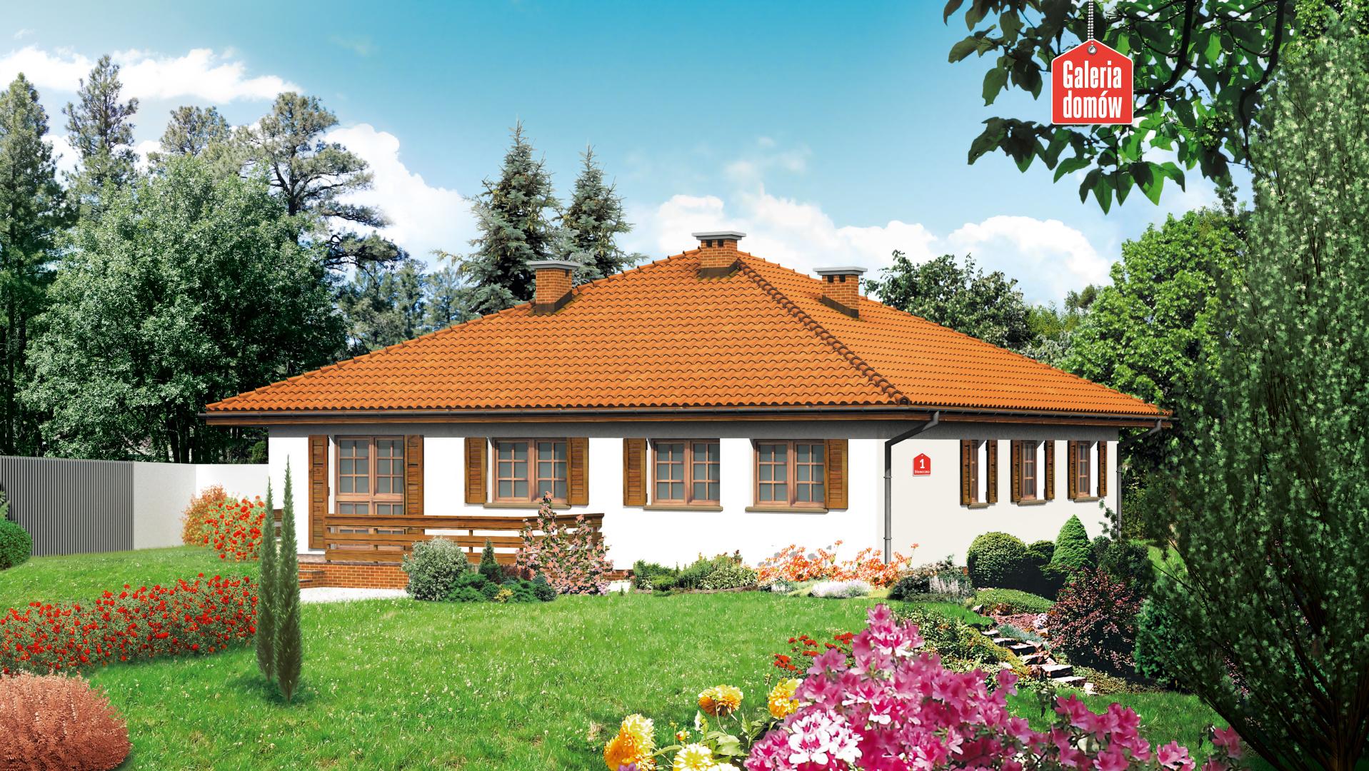 Dom przy Słonecznej
