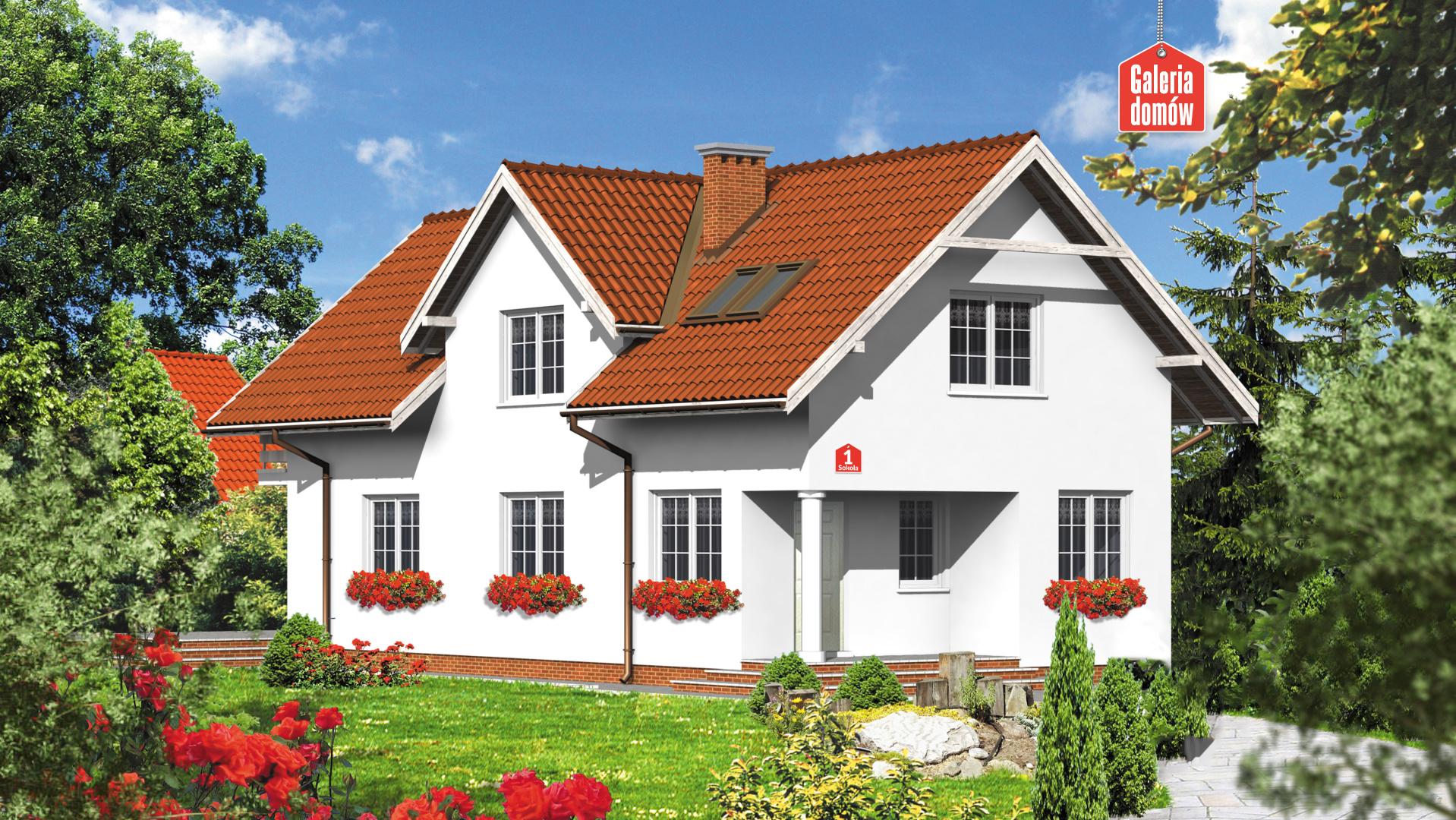 Dom przy Sokolej