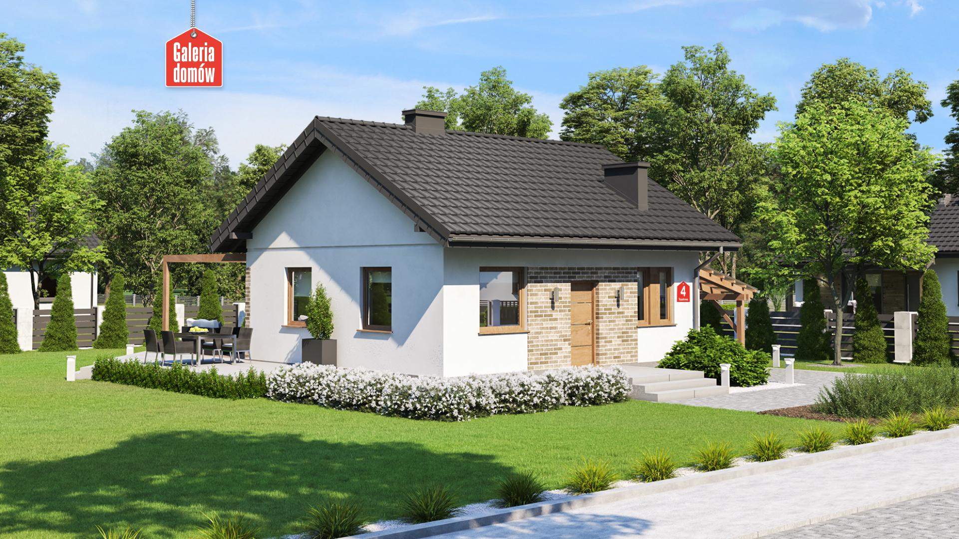 Dom przy Topolowej 4
