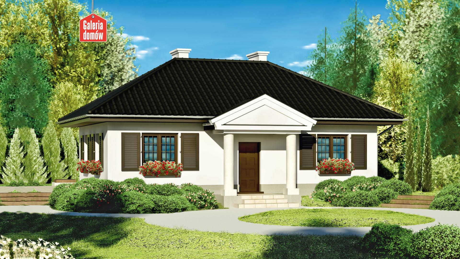 Dom przy Topolowej