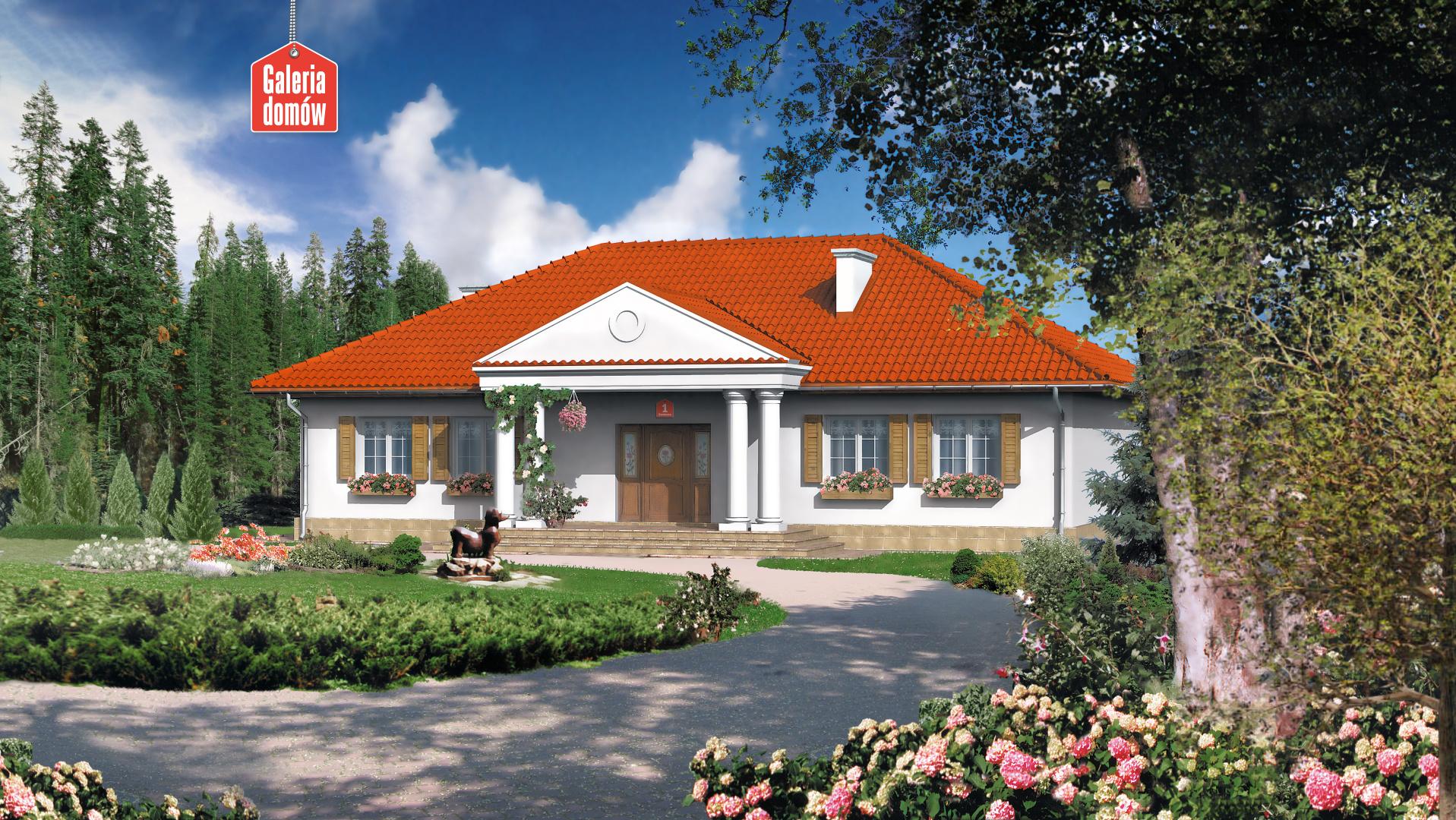 Dom przy Zamkowej